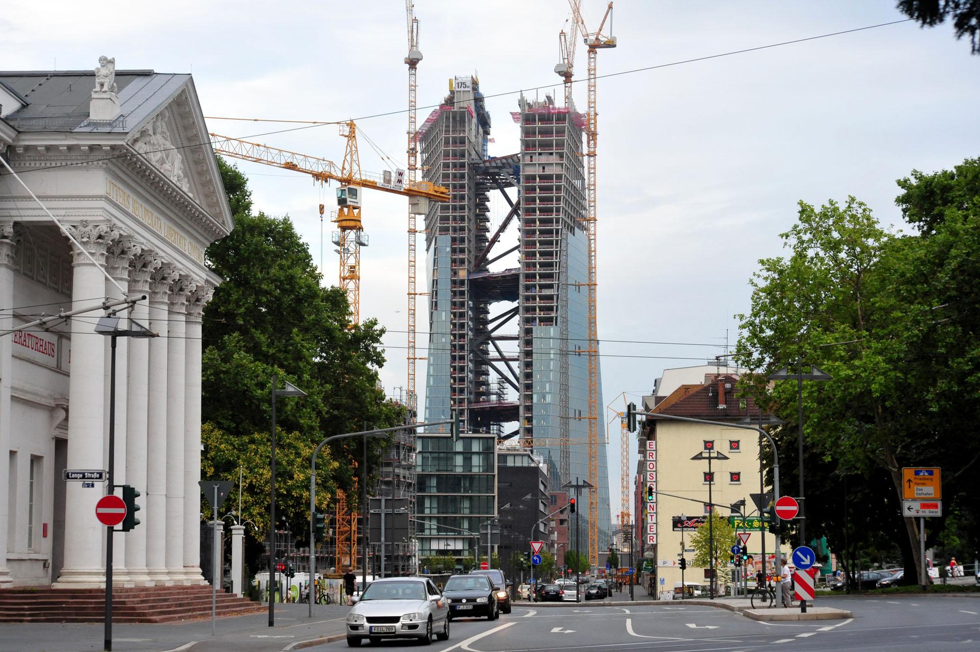 Frank Kambor Kunst und Fotografie Frankfurt am Main