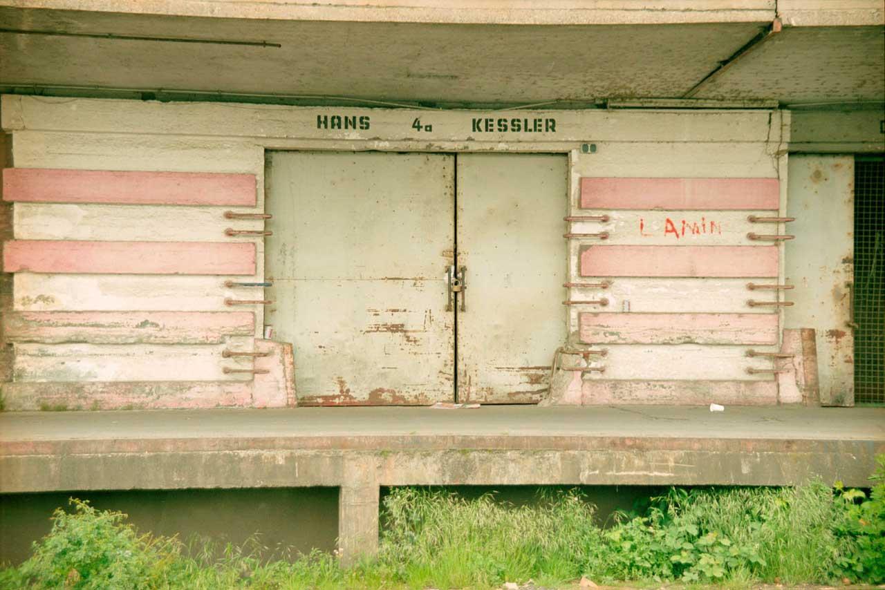 Frank Kambor Kunst & Fotografie, Frankfurt am Main – Route der Industriekultur Rhein-Main 2020