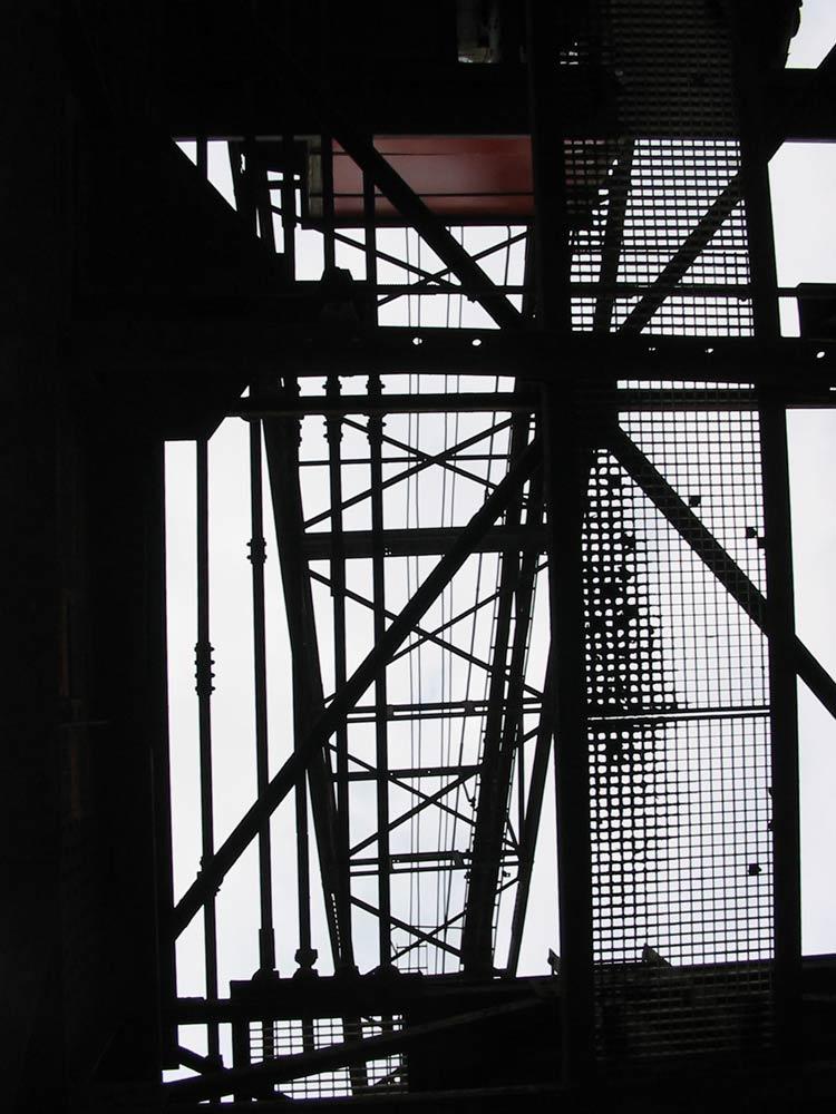 Frank Kambor Kunst & Fotografie, Frankfurt am Main – Route der Industriekultur Rhein-Main 2021